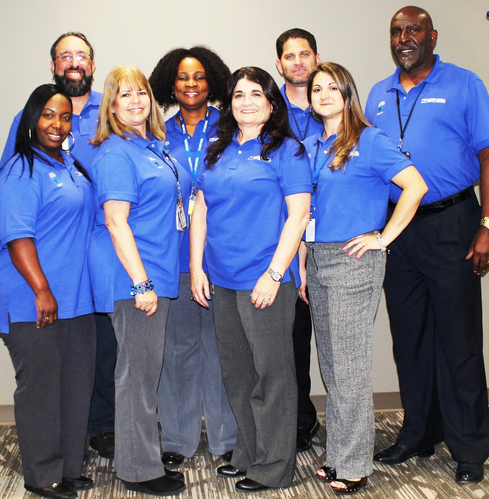 South Florida Postal Blog Presenting The District Safety Team