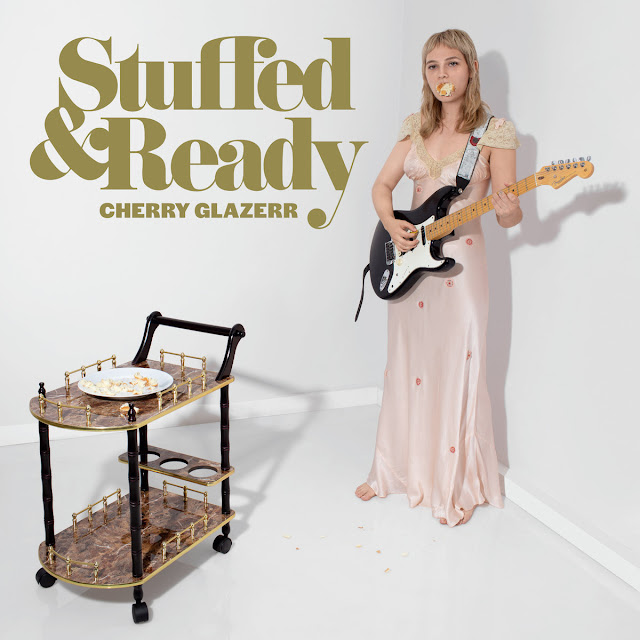 Cherry Glazerr – Stuffed & Ready