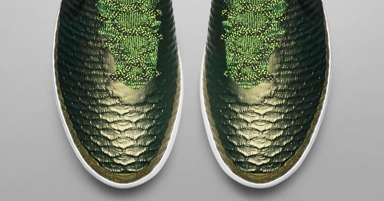 ebdd5a7e527c Discount Gold Nike Magista X Proximo 2015-2016 Boots Released