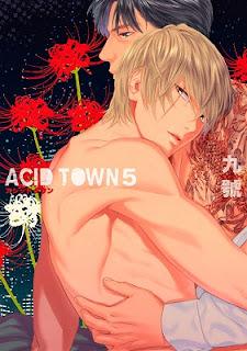 ACID TOWN 第01-05巻 [ACID TOWN  vol 01-05]