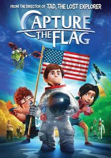 Capture The Flag (2015) – หลานแสบปู่ซ่าส์ ฝ่าโลกตะลุยดวงจันทร์ [พากย์ไทย]