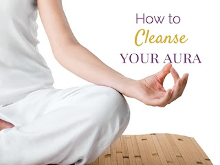 Aura cleansing tips