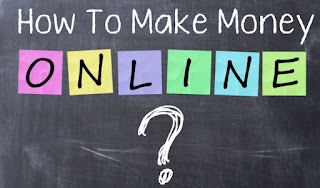 How Can I Make Money Online In Nigeria?
