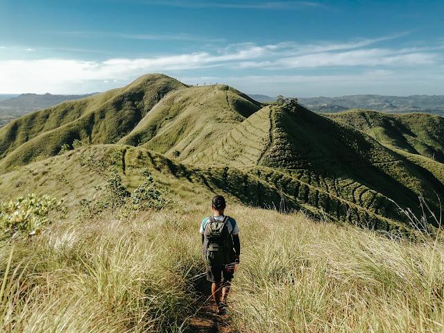 Bohol, Alicia Hills, Binabaje Hills