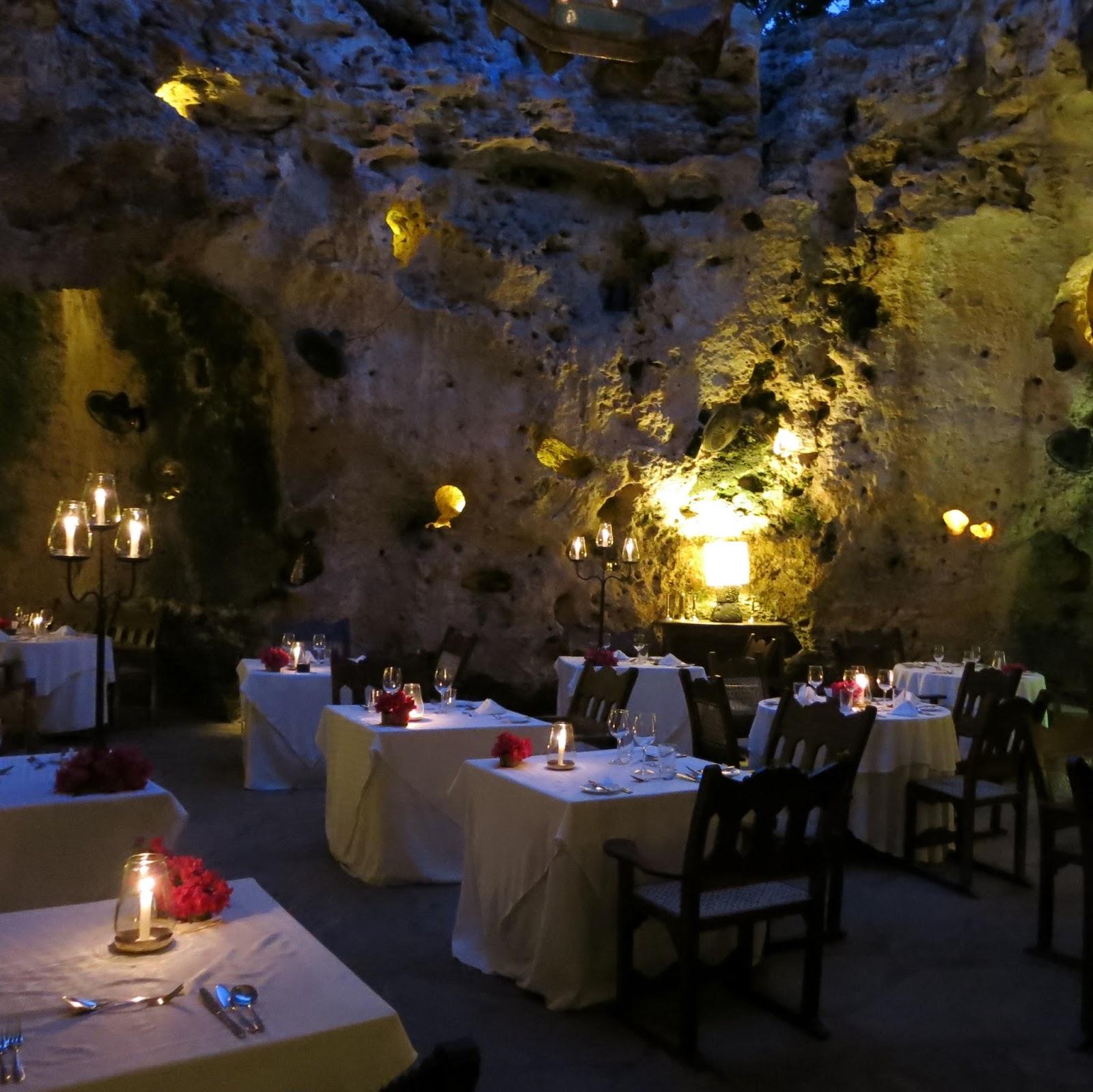 Ali Barbours Cave