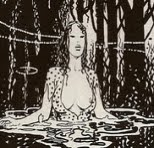 Milo Manara  Click On The Photo