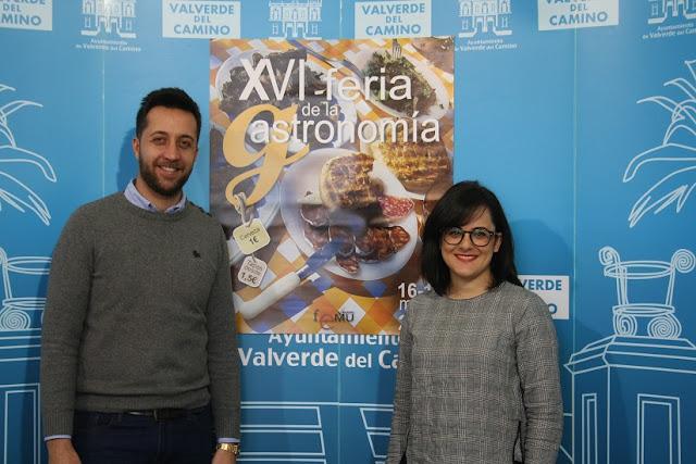 http://www.esvalverde.com/2018/03/xvi-feria-de-la-gastronomia.html