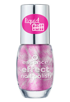 Esmalte de uñas effect 34 the pink bang Essence
