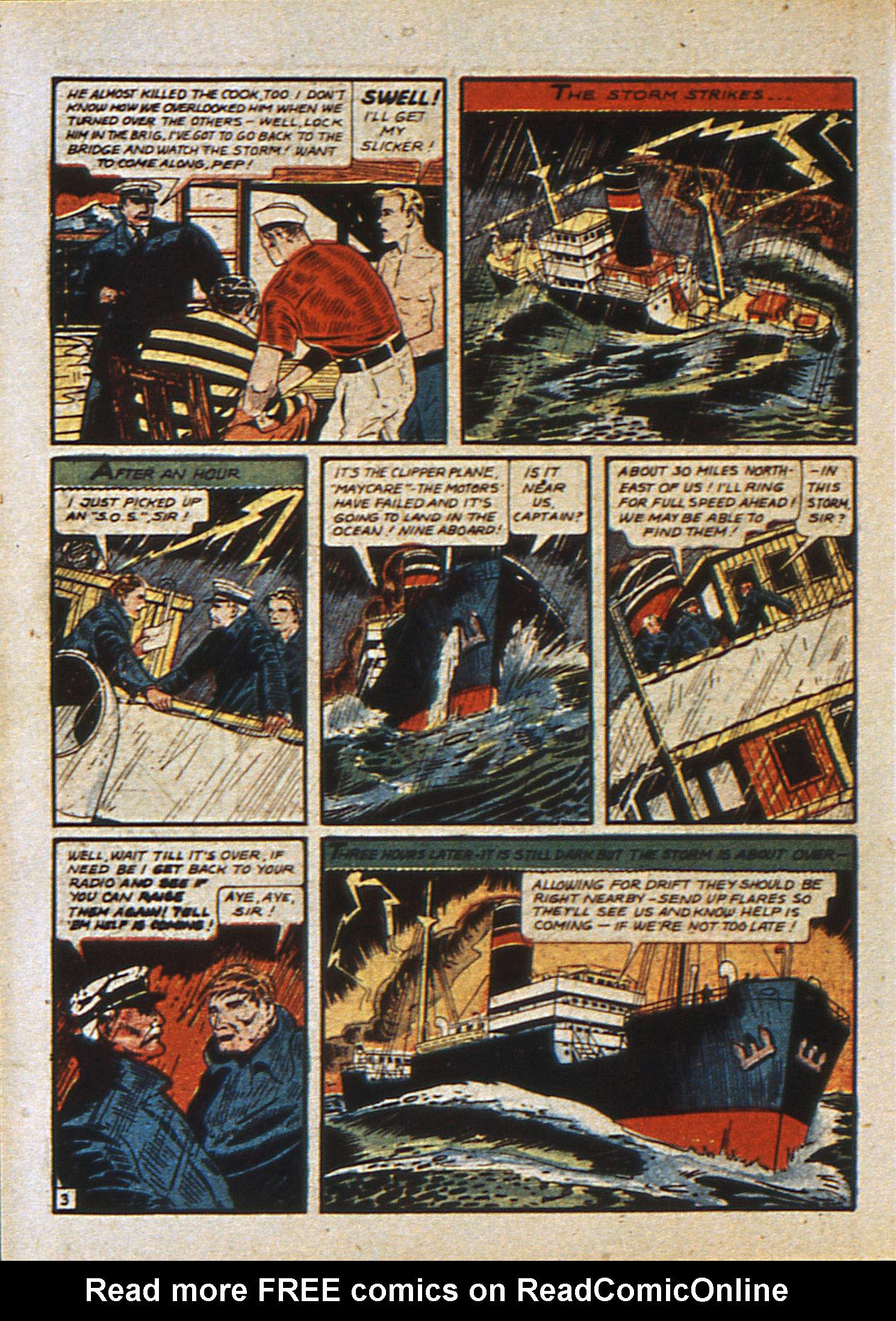 Action Comics (1938) 14 Page 20