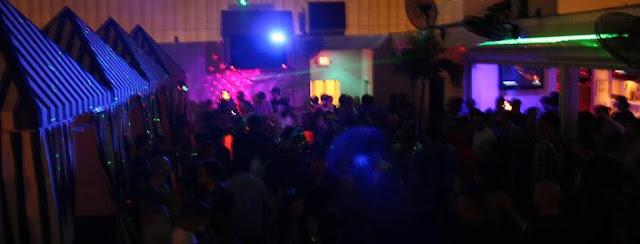 Informações sobre a Nightclub Sky 60 em Orlando