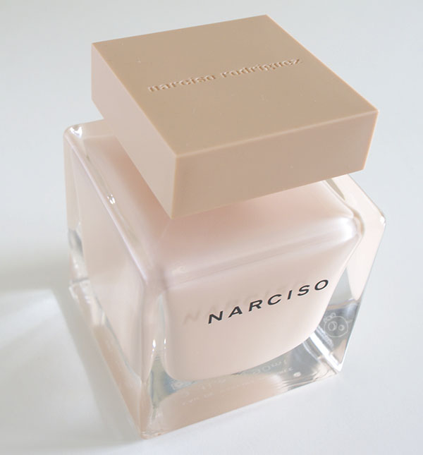 Narciso Poudree Perfume Woman