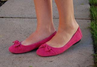 sepatu cewe jenis Flat Shoes