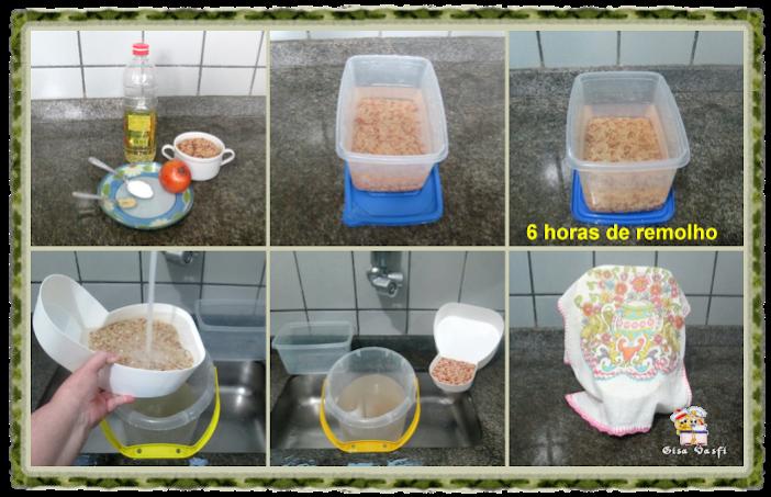O feijão e arroz nosso de cada dia 16