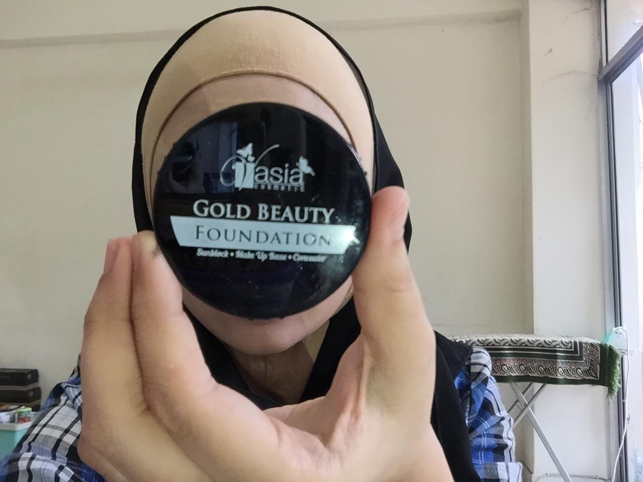 Yuyurashid: Tutorial Makeup V'Asia - Yuyurashid