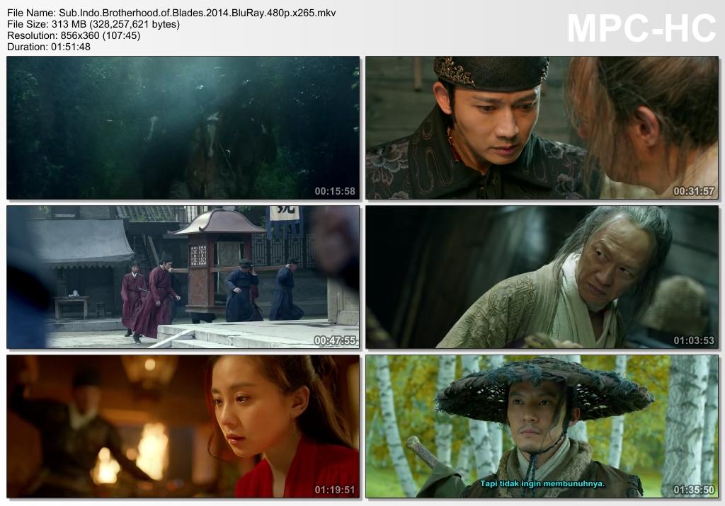 Screenshots Download Film Gratis Xiu chun dao (2014) BluRay 480p MP4 Subtitle Indonesia 3GP Nonton Film Gratis Free Full Movie Streaming