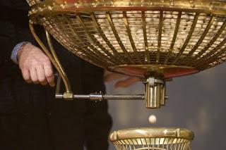 La Ley de Atracción y la Lotería