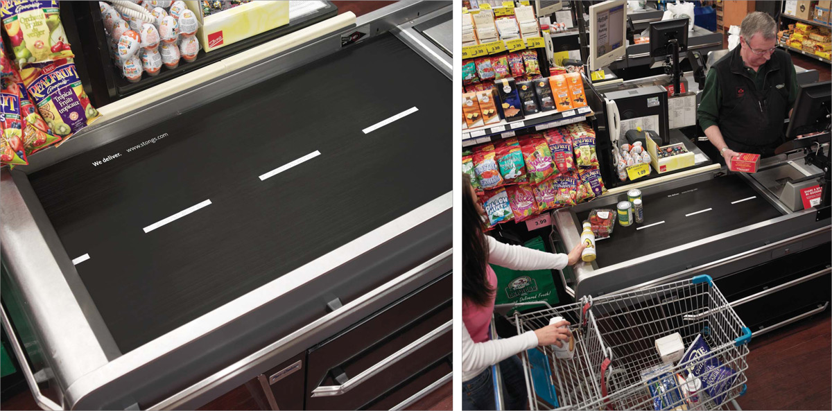 14 Creative And Clever Conveyor Belt Advertisements
