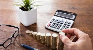 budgeting habit