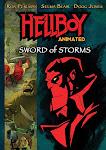 Quỷ Đỏ: Thanh Kiếm Bão Táp - Hellboy Animated Sword of Storms