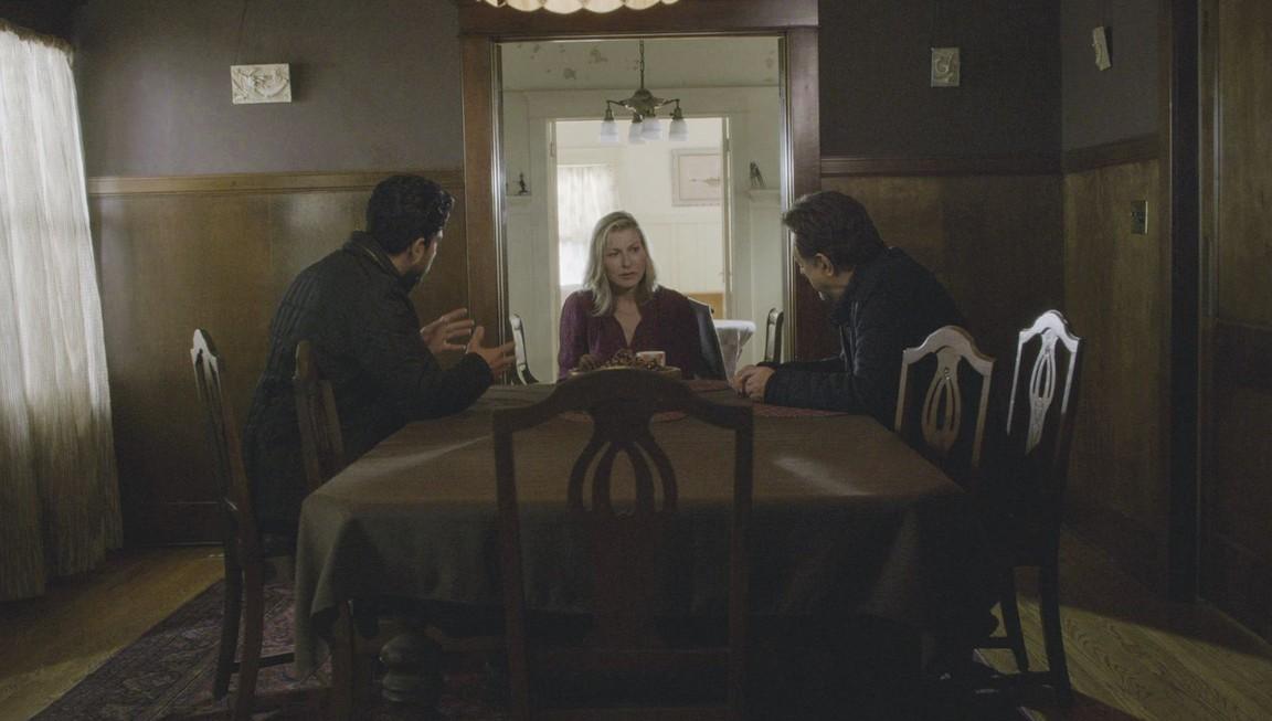 Criminal Minds - Season 12 Episode 16: Assistance Is Futile