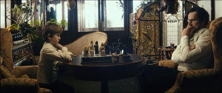 The Nostalgist, Robopocalypse, sci-fi, научная фантастика, короткометражка, indie film, short film