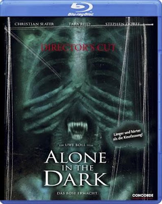 Alone In The Dark 2005 BluRay Hindi 750Mb UNRATED Dual Audio Watch Online Full Movie Download bolly4u