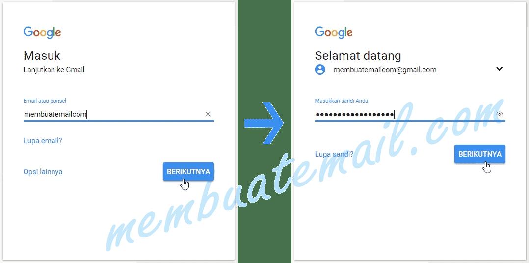 membuka-email-masuk