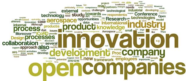 ¿Es válido hablar aún de #Innovación Abierta?