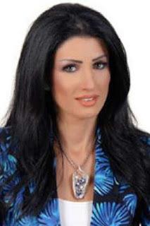 لينا زهر الدين (Lina Zahr Eddine)، مذيعة لبنانية