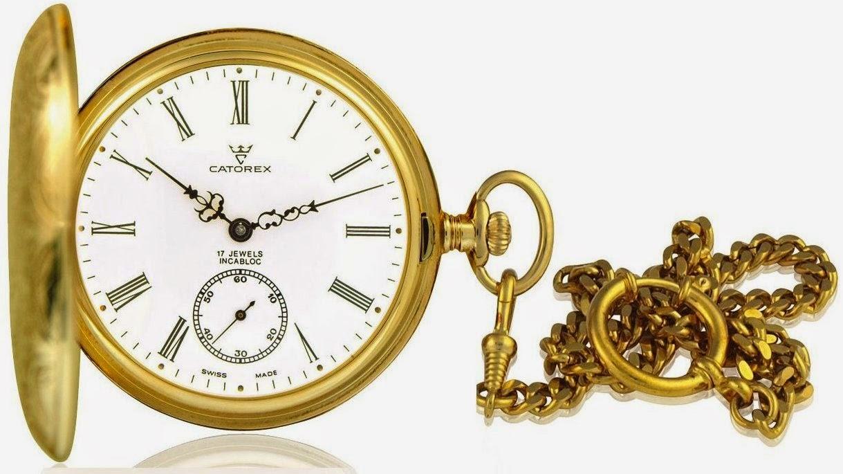 2afb0cd07aa Curiosidades sobre Relógios  8