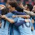 #FACup: con un gol de Agüero, el Manchester City ganó y pasó a semifinales