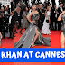 #Cannes2019: Hina Khan surprised everyone with Stunning Look on the Red Carpet