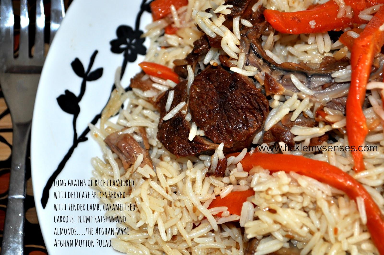 Authentic Afghan Food Near Jfk