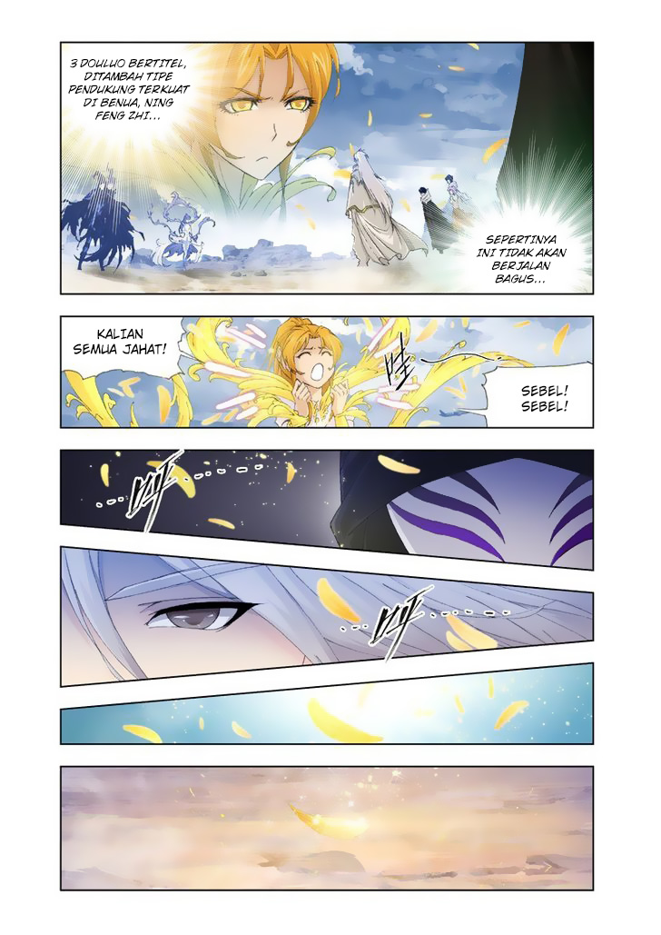 Soul Land Chapter 127