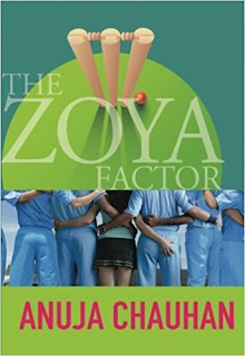 The Zoya Factor First Look
