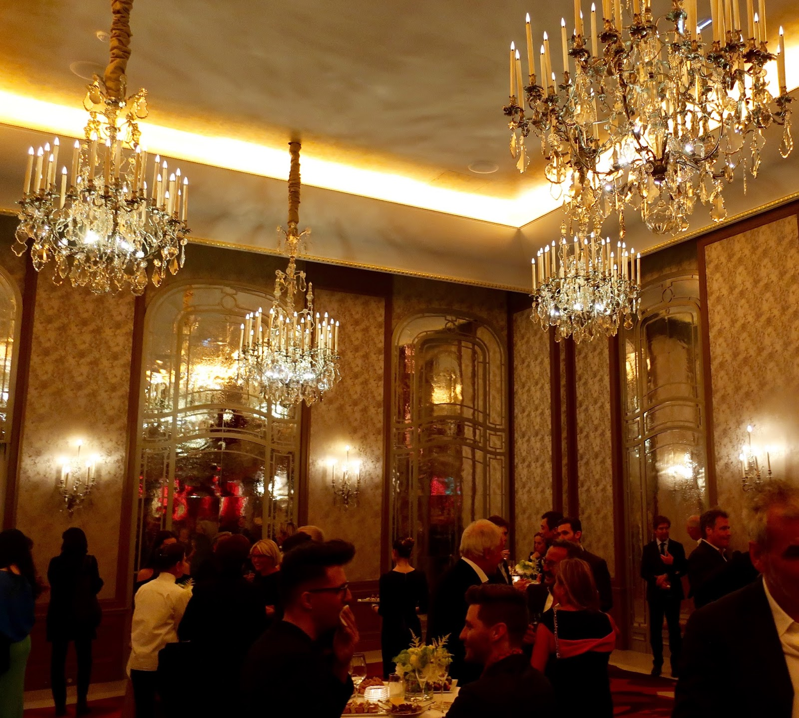 International Luxury Consulting  La Mamounia Palace Hotel