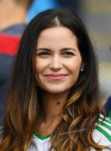 صور مشجعات ايرلندا مثيرة وساخنة