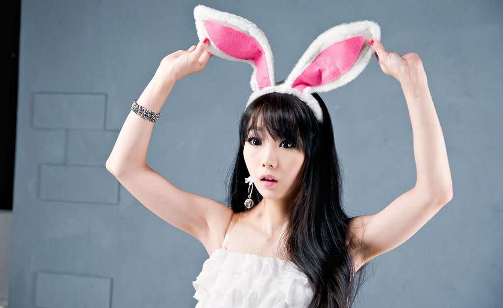xxx nude girls: Santa Im Soo Yeon