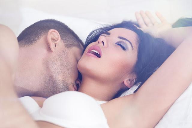 Hal yang Tidak Boleh Dilakukan Saat Berhubungan Intim