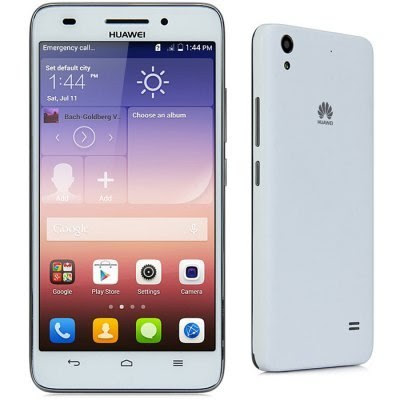 Huawei Ascend G620s Specifications - Inetversal