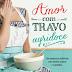 "Topseller | ""Amor com Travo Agridoce"" de Pippa James"