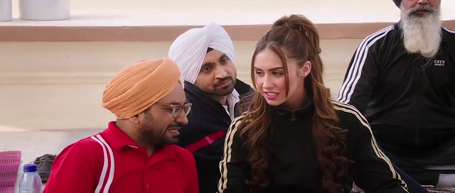 ambarsariya video song free  720p