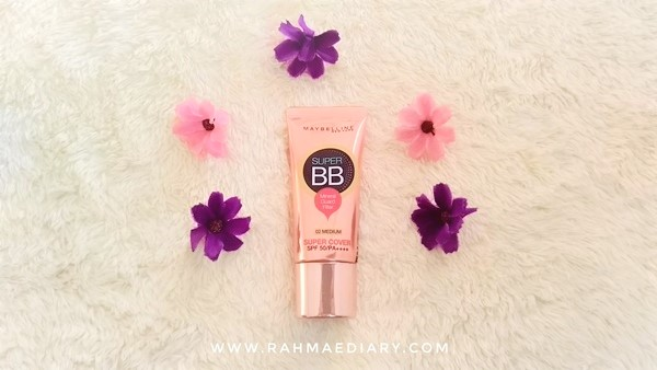 Maybelline Super BB Cream Super Cover