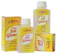 khasiat jelly gamat luxor bagi kesehatan