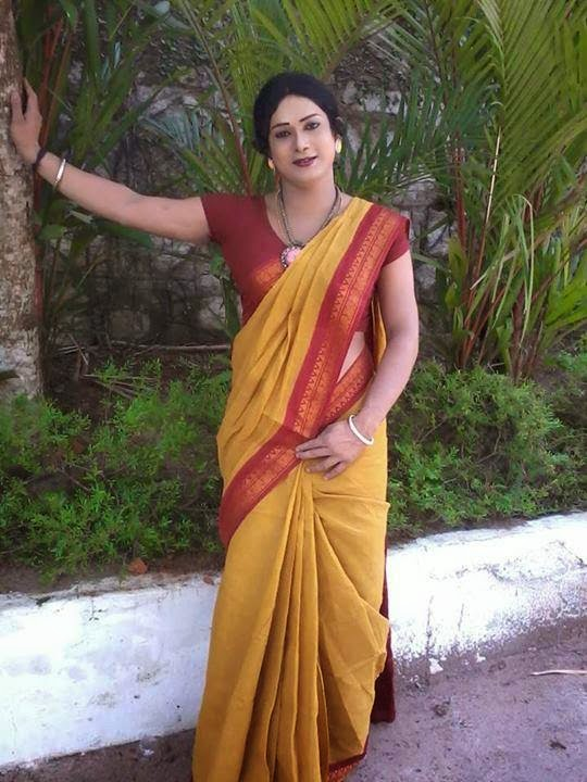 Indian Cd Girls Crossdressing Indian Crossdressing -9557