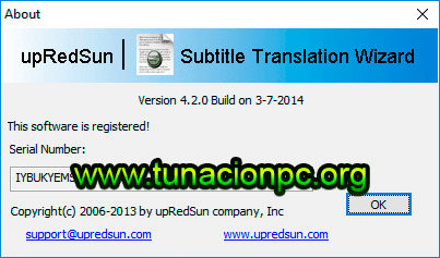 Subtitle Translation Wizard Free con Licencia