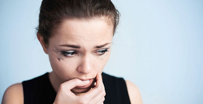 एंजाइटी डिसऑर्डर(Anxiety disorder)