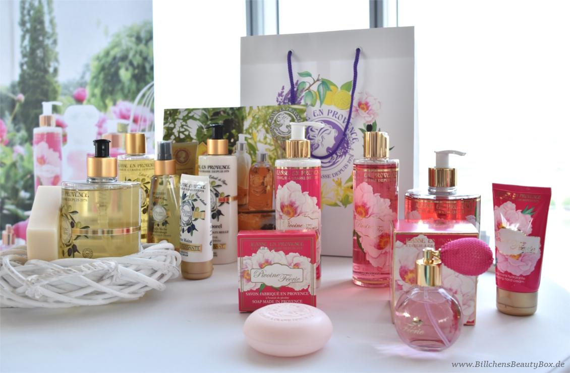 Beautypress Bloggerevent Juli 2017 - Jeanne en Provence