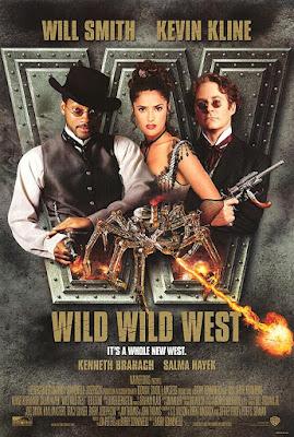 فيلم Wild Wild West
