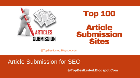 write an article online free